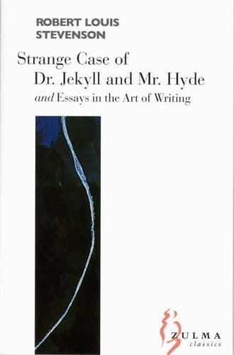 Apa Style Essay Paper  The Strange Case Of Dr Jekyll And Mr Hyde And Essays On The Cause And Effect Essay Papers also Proposal Essay Template  The Strange Case Of Dr Jekyll And Mr Hyde And Essays  Obesity Essay Thesis