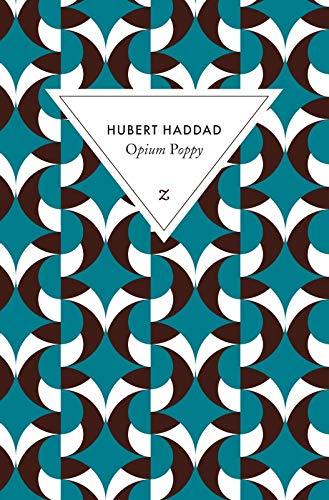 9782843045660: Opium Poppy (French Edition)