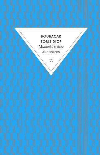 9782843046780: Murambi, le livre des ossements
