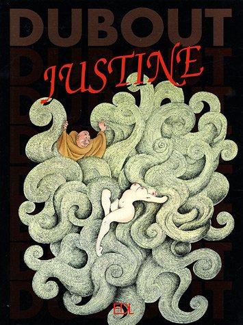 9782843083778: Justine ou les malheurs de la vertu (Nouvelles Archi)