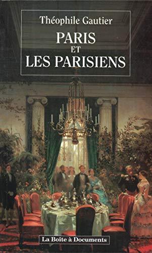 9782843160004: Paris et les Parisiens (French Edition)