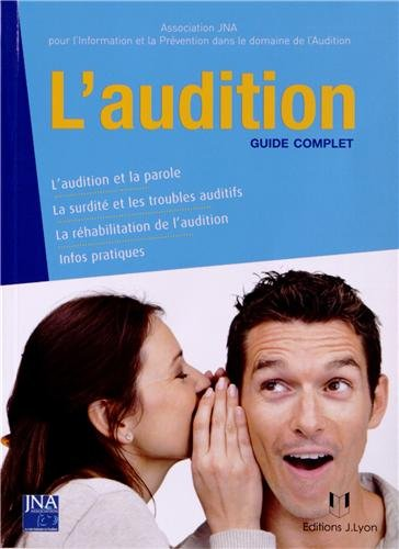 AUDITION -L- GUIDE COMPLET: COLLECTIF