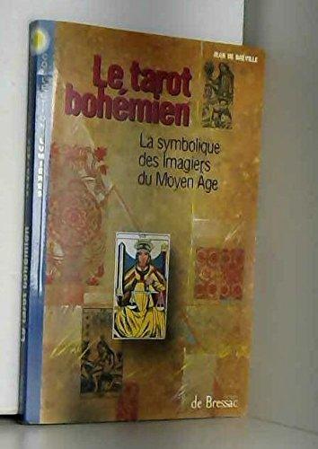 9782843200083: Le tarot bohémien
