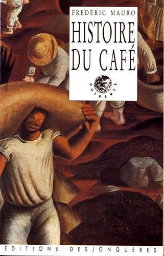 9782843210495: Histoire du café