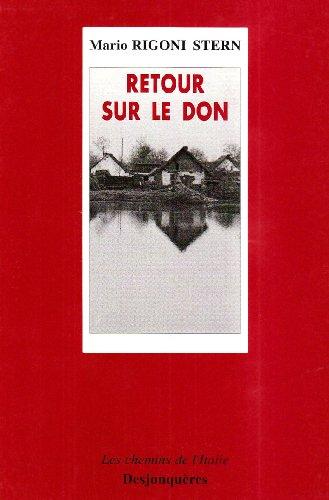 9782843210693: Retour sur le don (French Edition)