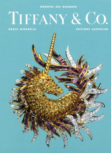 Tiffany & Co.: Mirabella, Grace
