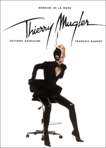 9782843230202: Thierry Mugler