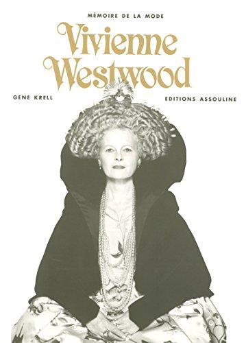9782843230288: Vivienne Westwood (Mémoire de la mode)