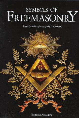 9782843230332: Symbols of Freemasonry (Symbols of Religion)