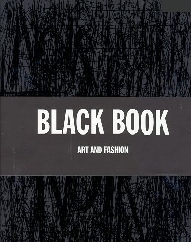 9782843230684: A Noir: The Black Book