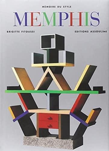 9782843230790: Memphis (Mémoire du style)