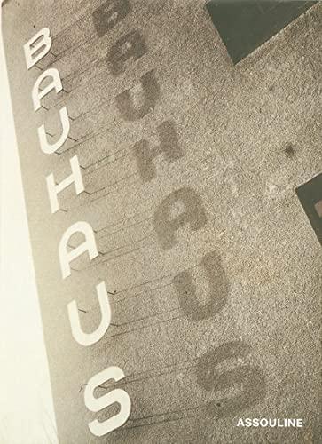 9782843230820: Le Bauhaus