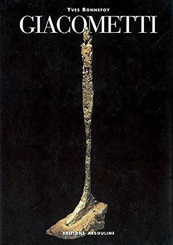 9782843230936: Alberto Giacometti