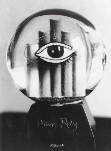 Man Ray (Photography) (9782843231018) by Man Ray