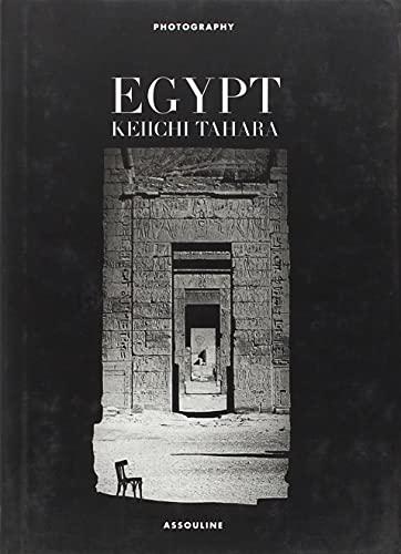 EGYPT KEIICHI TAHARA -ANGLAIS-