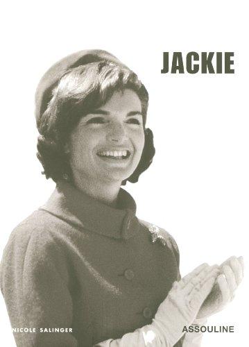 9782843231049: Jackie (Stars)