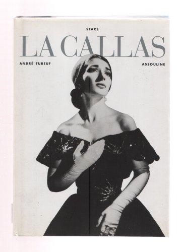9782843231063: Callas (Stars)