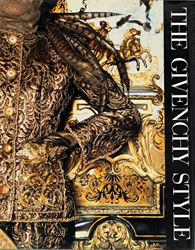 9782843231070: The Givenchy Style (English and Spanish Edition)