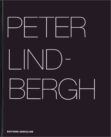 9782843231087: Peter Lindbergh