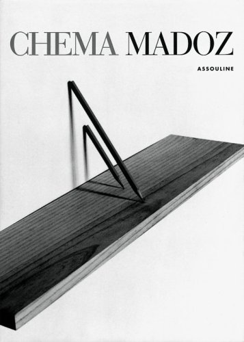9782843231544: Chema Madoz