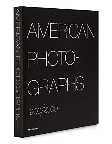 American Photographs: 1900-2000: Danziger, James