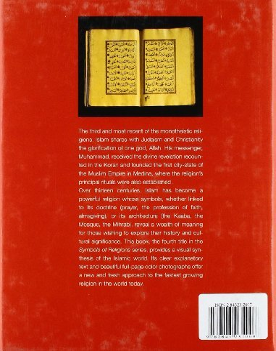 9782843232008: Symbols of Islam (Beliefs Symbols)