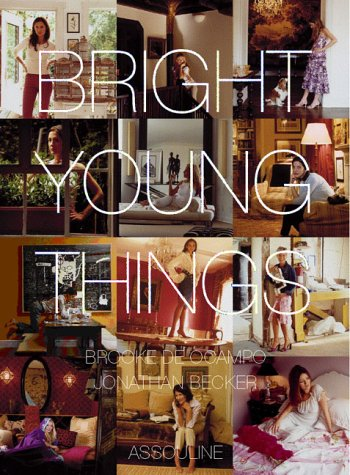 Bright Young Things.: DE OCAMPO, Brooke.