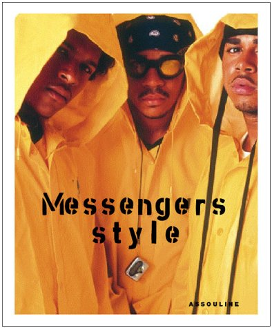 9782843232107: Messengers Style (Assouline)