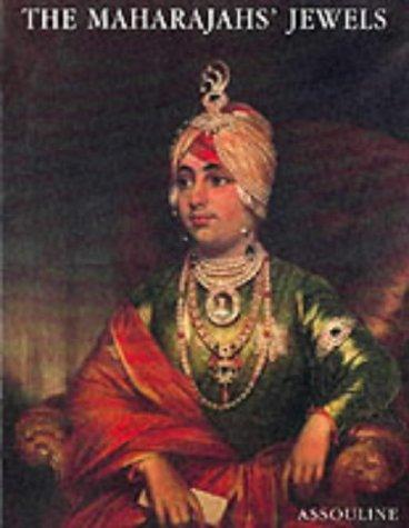 The Maharajah's Jewels: Katherine Prior; Adamson, John P.