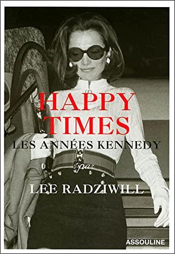 Happy Times: Lee Radziwill