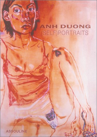 9782843232855: Anh Duong: Self Portraits