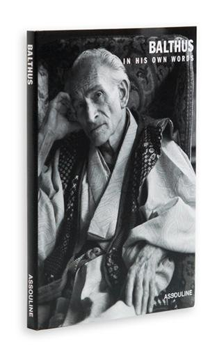 9782843233012: Balthus: In His Own Words