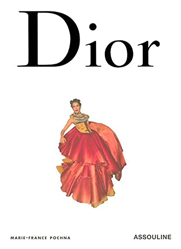 Dior: Pochna, Marie-France