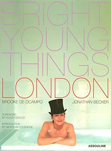 9782843233371: Bright Young Things : London