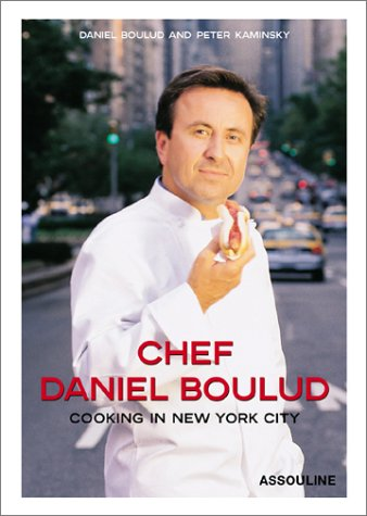 Cooking In New York City