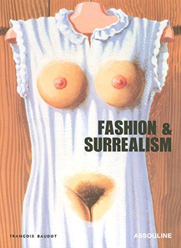 9782843233784: Fashion & Surrealism (Mémoires)