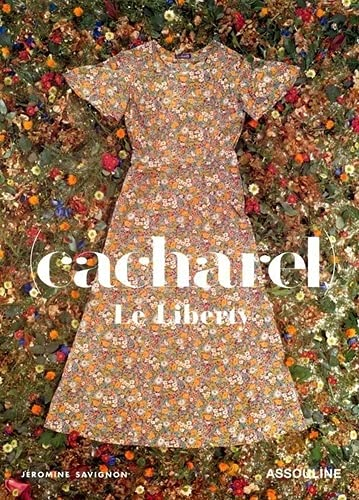 9782843234033: Cacharel: Le Liberty