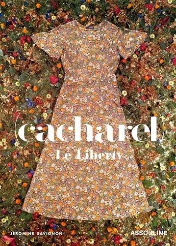 9782843234033: Cacharel: Le Liberty