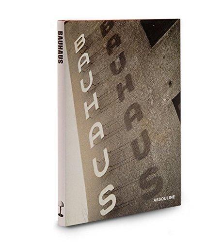 9782843234149: Bauhaus (Memoire)
