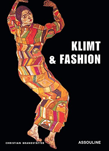 9782843234170: Klimt & Fashion