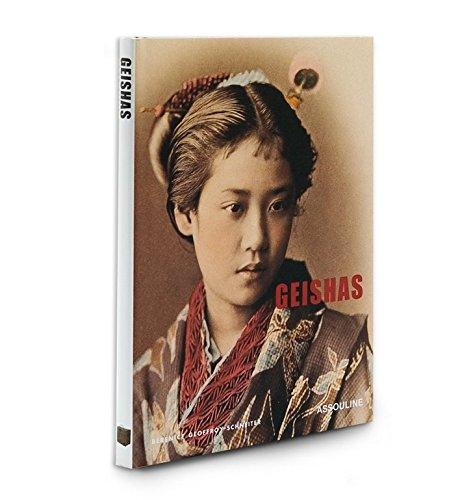 9782843234231: Geishas (Memoire)