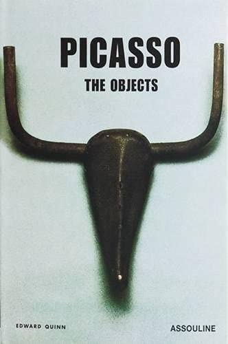 9782843234255: Picasso: The Objects (Memoire)