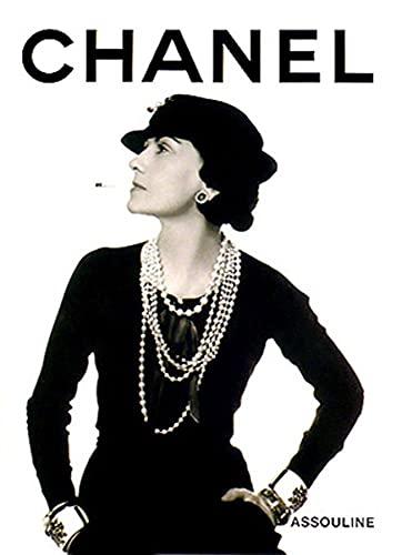 9782843234439: Chanel, coffret 3 volumes : Mémoire du parfum - Mémoire de la joaillerie - Mémoire de la mode