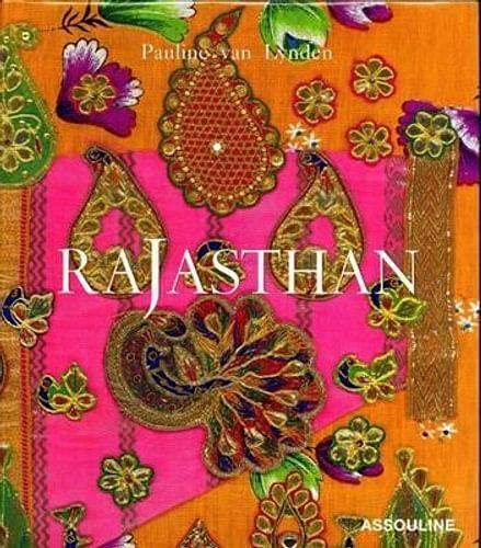 Rajasthan: Pauline Van Lynden