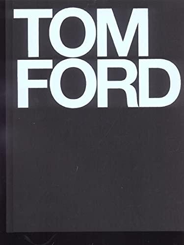 9782843234576: tom ford