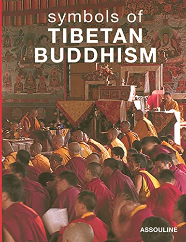 9782843235009: Symbols of Tibetan Buddhism (Trade)