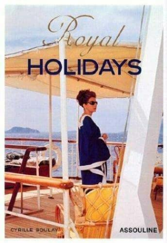 9782843235085: Royal Holidays