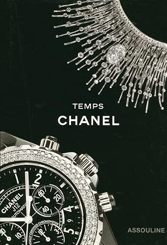 9782843235115: Time by Chanel