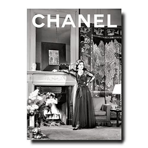 Chanel: 3 Volume Set in Slipcase: Baudot, Francois