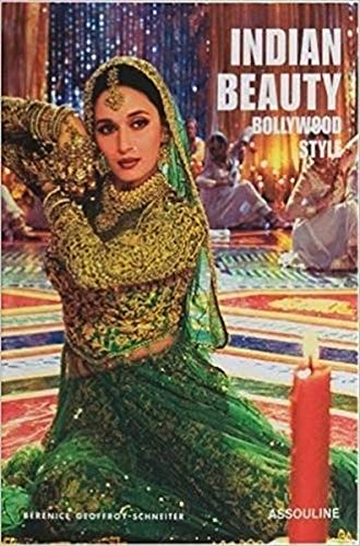 9782843235726: Indian Beauty: Bollywood Style (Memoire)